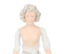 Tc2129 - Abuela sin vestir