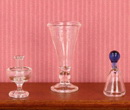 Tc4001 - Glass set