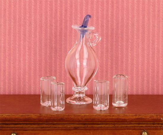 Tc4003 - Set Glasartikel