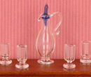 Tc4004 - Glass set