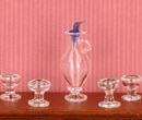 Tc4005 - Set en verre