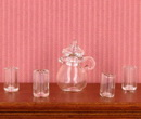 Tc4007 - Set en verre