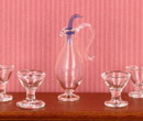 Tc4008 - Glass set