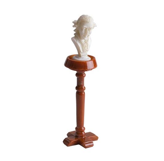 Tc2183 - Busto de Mozart