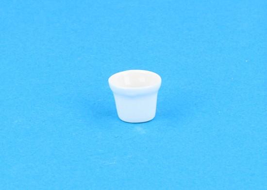 Cw1609 - Pot en porcelaine