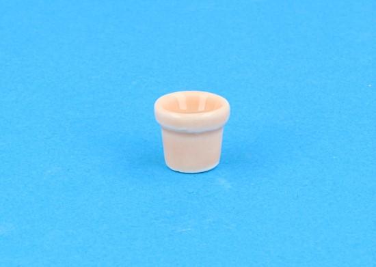 Cw1612 - Pot en porcelaine