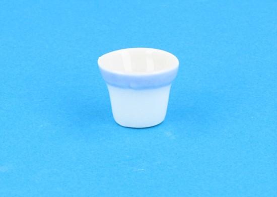 Tienda de casitas cw1622 maceta de porcelana - Macetas de porcelana ...