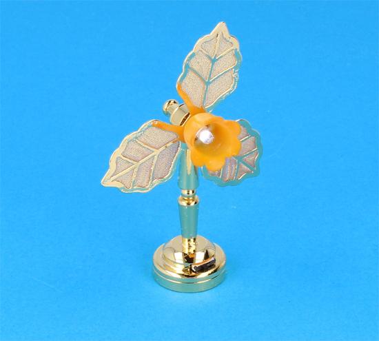 Sl4033 - Lámpara flor Leds