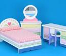 Outlet- Ou0078 - Dormitorio infantil