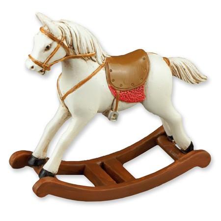 Re17590 - Rocking Horse