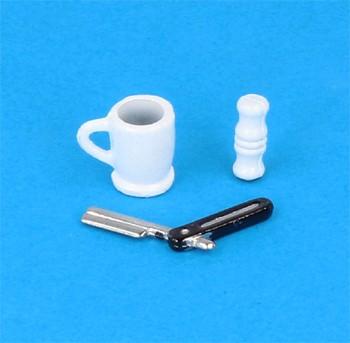 Tc0792 - Accesorios afeitar