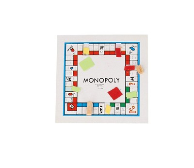 Tc2242 - Monopoly
