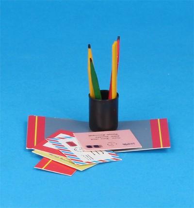 Tc2274 - Accesorios para escritorios
