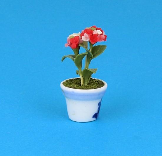 Sm4024 - Pot en porcelaine