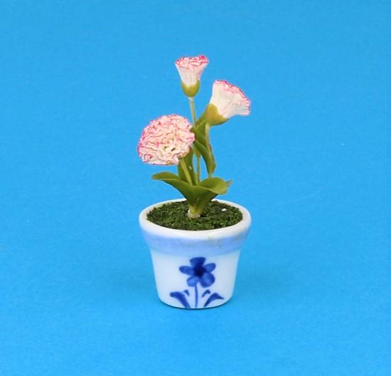 Sm4062 - Porcelain Pot
