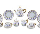 Re13646 - Tea set