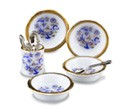 Re16865 - Dishes and accessories