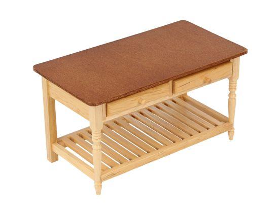 Re17279 - Mesa de cocina