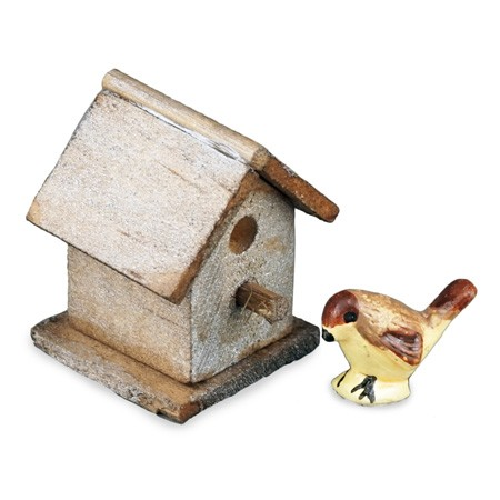 Re17445 - House for birds