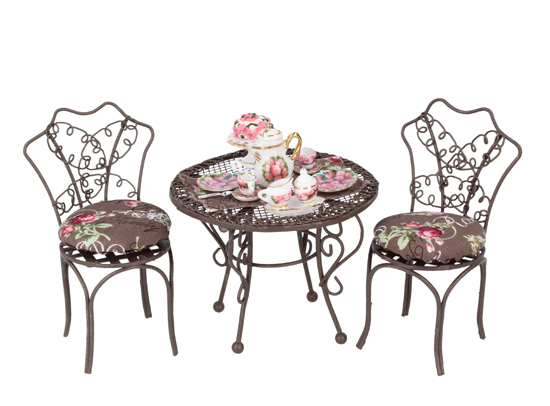 Re18084 - Garden furniture