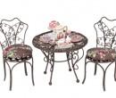 Re18084 - Muebles de jardín