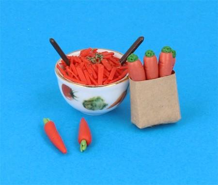 Re18195 - Ensalada de zanahorias