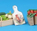 Re18155 - Box with vegetables