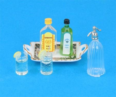Re18535 - Set di liquori