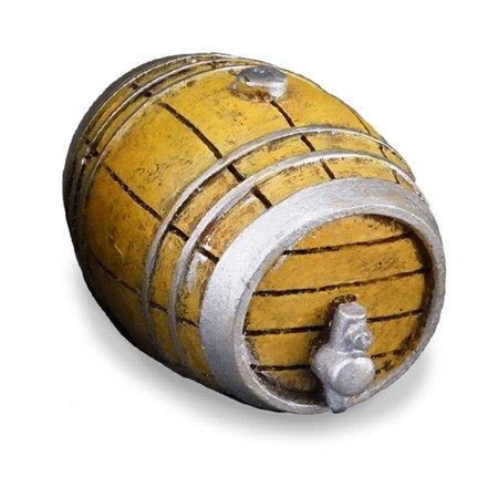 Re18585 - Barril de cerveza