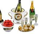 Re18926 - Set champagne