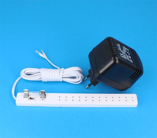 SL8112 - Ensemble électrique 12