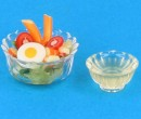 Sm3047 - Salad Bowl