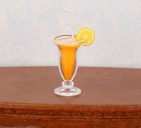 Sm3911 - Batido de naranja