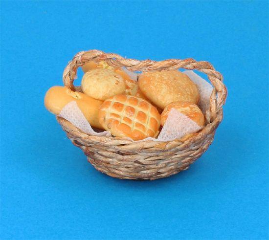 Tc0002 - Cesta de pan