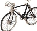Tc5029 - Bicicletta nera