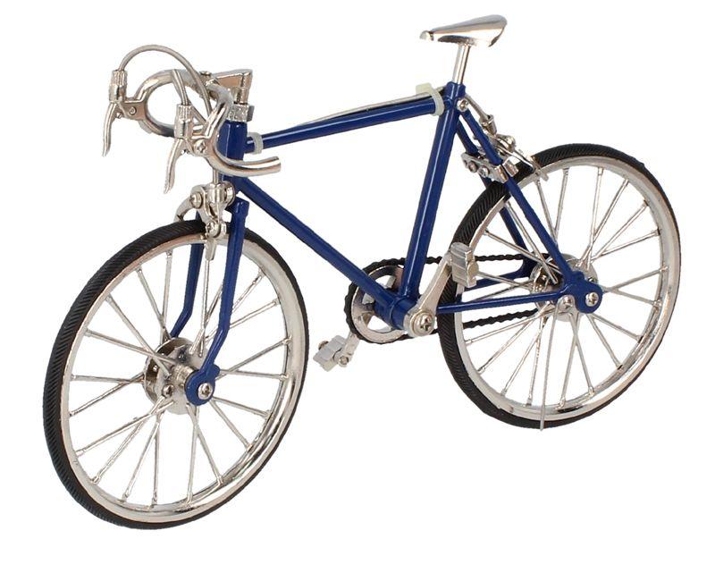 Mb0303 - Bicicleta azul