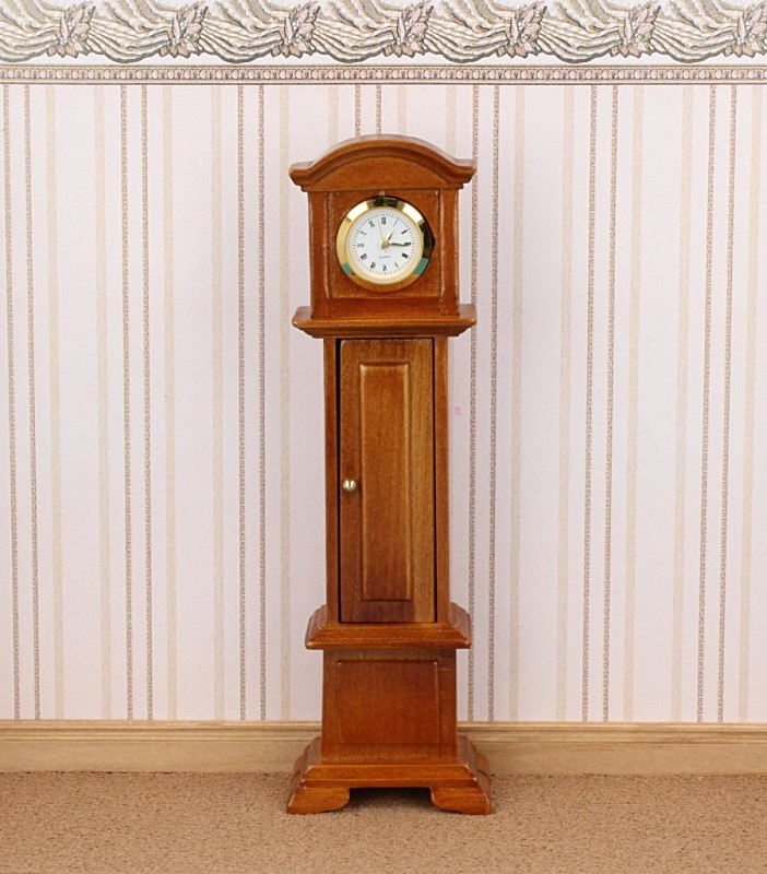 Mb0661 - Grandfather Clock