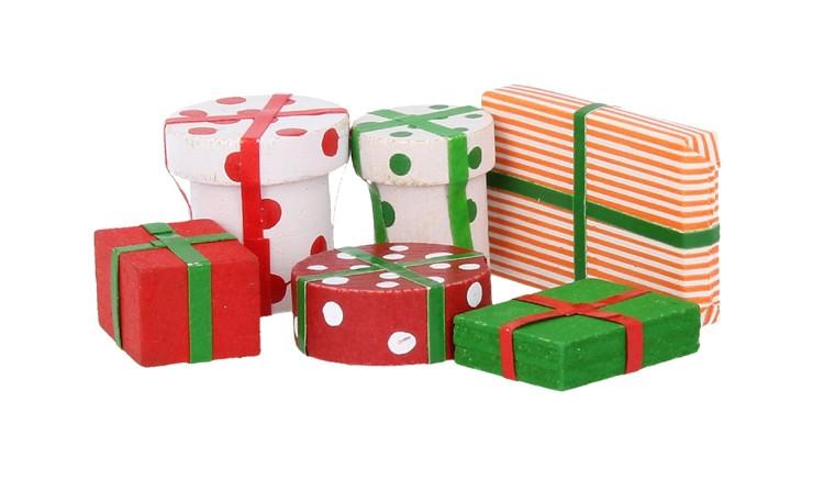 Ou0091 - Regalos de navidad