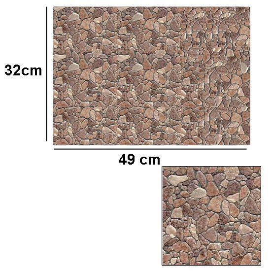 Papel imitacion piedra ideas de disenos for Papel imitacion piedra