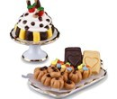 Re14105 - Assorted desserts