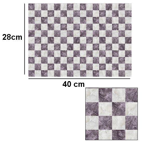 Tw2047 - Papier imitation marbre