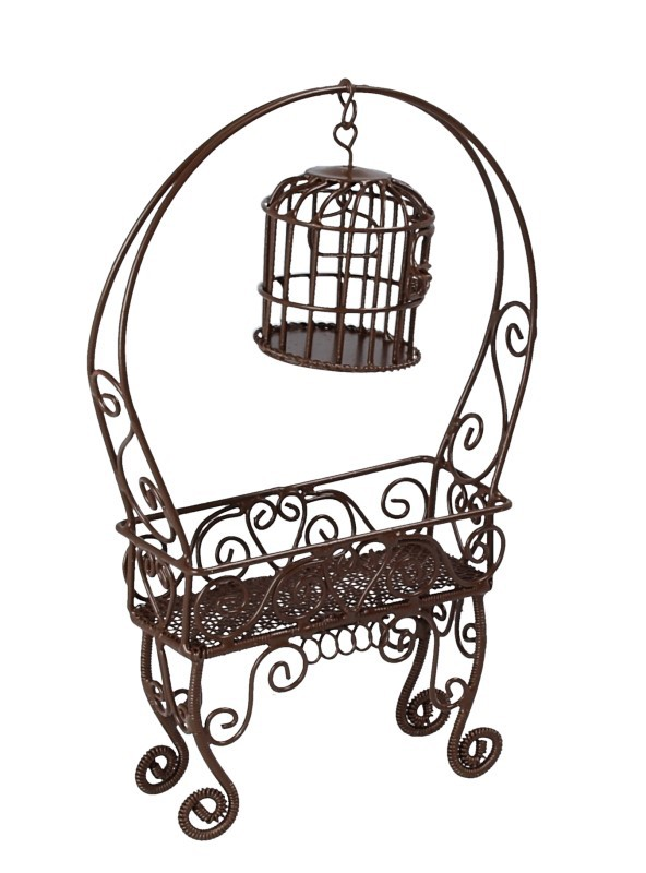 Mb0671 - Cage