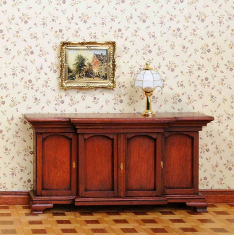Chippendale Sideboard Mm40028 Eurominiatures