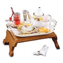 Re16156 - Breakfast on tray