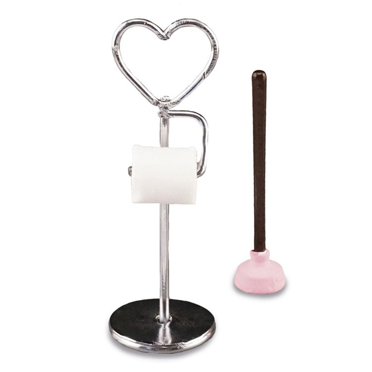 Re17226 - Toilet Paper Holder