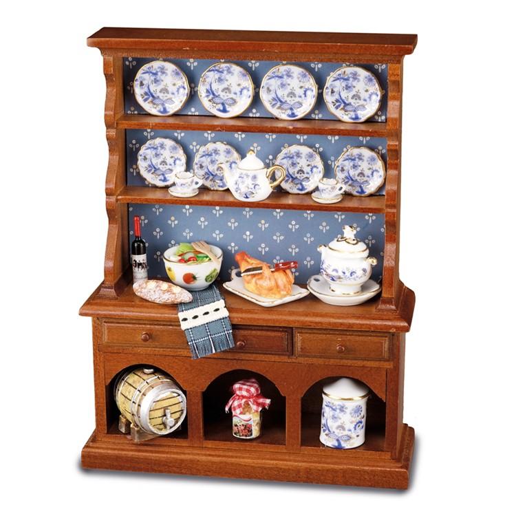 Re17454 - Mueble de cocina con accesorios