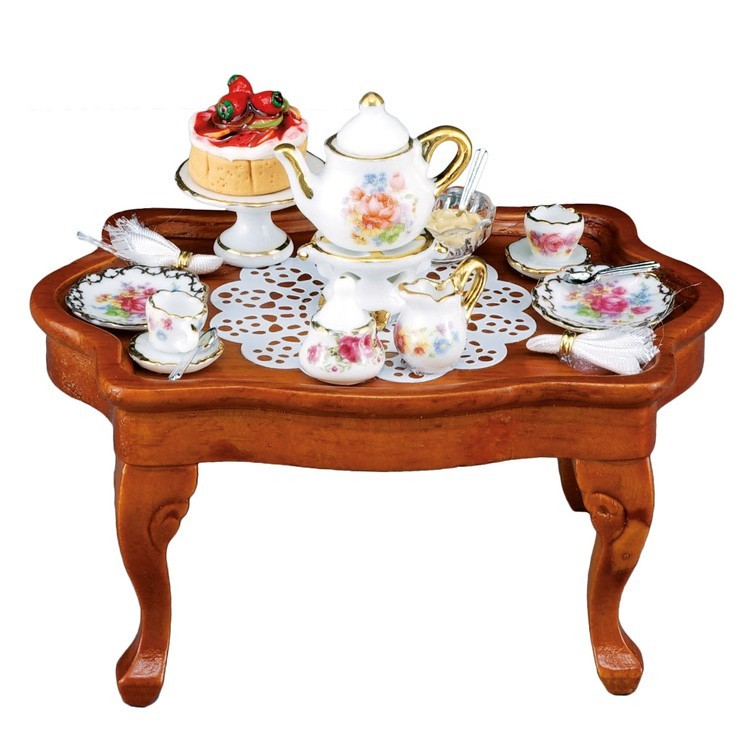 Re17853 - Tea table