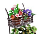 Re18171 - Flowers cart