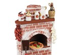 Re18572 - Pizza Oven