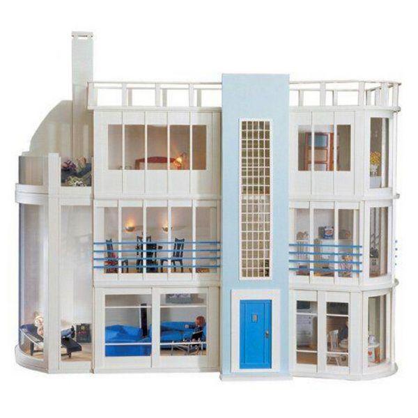 Sa0909 - Casa Malibu kit